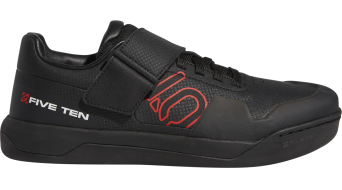 Five Ten Hellcat na MTB-boty pánské (UK black/red/white