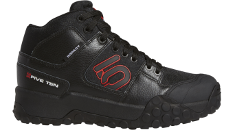 Five Ten Impact High MTB-boty pánské (UK black/red/white