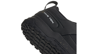 Five Ten Impact Pro MTB-zapatillas Caballeros tamaño 38 2/3 (UK5.5) negro/dorado(-a)