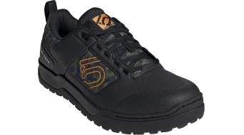 Five Ten Impact Pro MTB-Schuhe Herren Gr. 40.0 (UK 6.5) black/orange