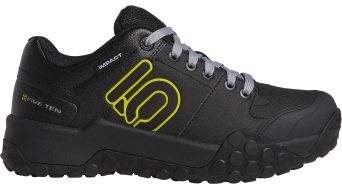 Five Ten Impact Sam Hill MTB-boty pánské (UK black/grey/yellow