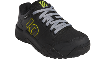 Five Ten Impact Sam Hill MTB-Schuhe Herren black/grey/yellow Mod.2019