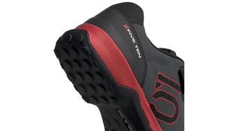 Five Ten Kestrel Lace MTB(山地)-鞋 男士 型号 47 1/3 (UK 12.0) carbon/black/red