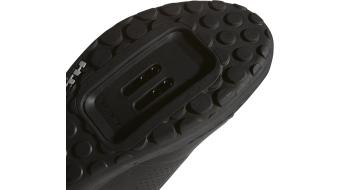 Five Ten Kestrel Pro Boa MTB-Schuhe Herren Gr. 38 2/3 (UK 5.5) black/red/grey