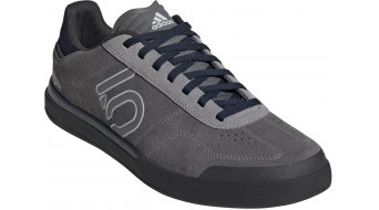 Five Ten Sleuth DLX TLD MTB- shoes men size 40 2/3 (UK 7.0) grey three F17/clear grey/collegiate navy