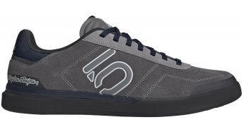 Five Ten Sleuth DLX TLD MTB-boty pánské (UK grey three F17/clear grey/collegiate navy