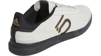 Five Ten Sleuth DLX MTB-Schuhe Herren Gr. 46.0 (UK 11.0) grey one/black/gold