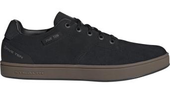 Five Ten Sleuth MTB-Schuhe Herren Gr. 40 2/3 (UK 7.0) black/gold