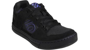 Five Ten Freerider MTB- shoes ladies size 36 2/3 (UK 4.0) carbon/black/purple