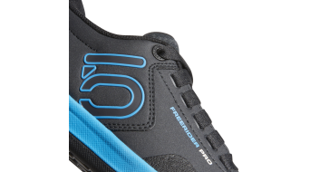 Five Ten Freerider Pro MTB-Schuhe Damen Gr. 36 2/3 (UK 4.0) carbon/cyan/black
