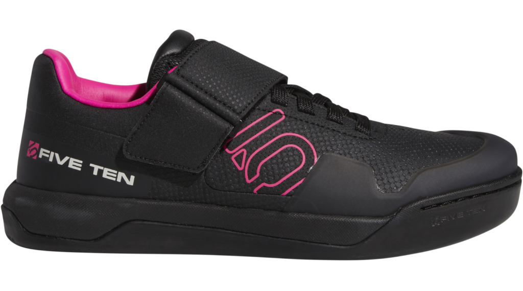 Five Ten Hellcat PRO MTB(山地)-鞋 女士 型号 36.0 (UK 3.5) black/粉色/grey
