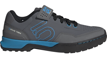 Five Ten Kestrel Lace MTB- shoes ladies (UK grey/cyan/black