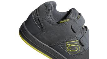 Five Ten Freerider VCS MTB-Schuhe Kinder Gr. 35.0 (UK 2.5) grey/yellow/black