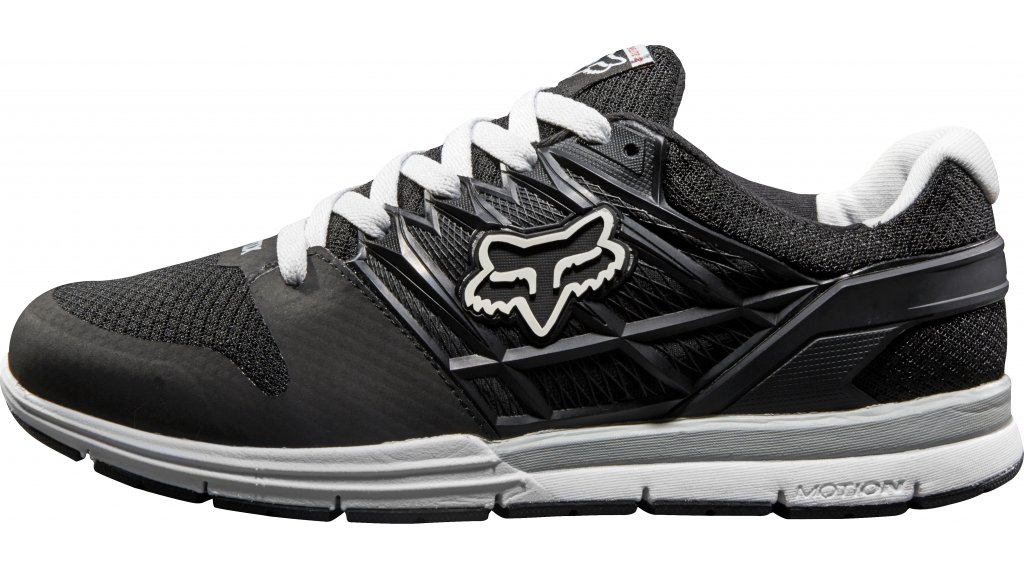 39e924cda7 FOX Motion Elite 2 cipő Méret 40.5 (US7.5) black/white - 84,20 €