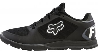 FOX Motion Evo shoes size 40 (US7) black/charcoal