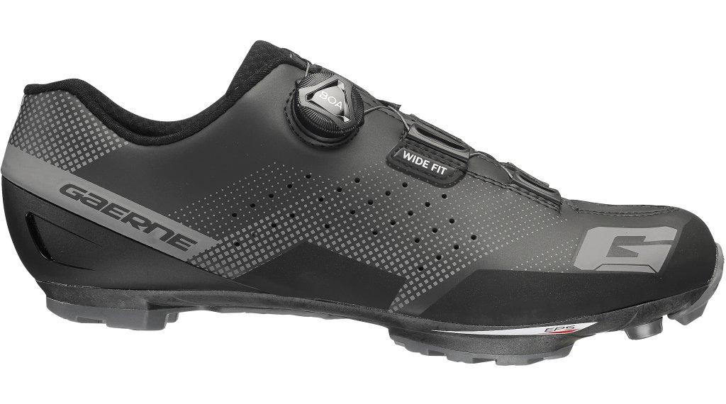 Gaerne G.Hurricane Carbon Wide MTB-Schuhe Gr. 40.0 black