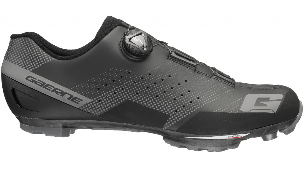 Gaerne G.Hurricane MTB-Schuhe Gr. 38.0 black