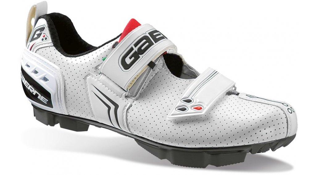 Gaerne G.Kona MTB-Schuhe Gr. 41.5 white
