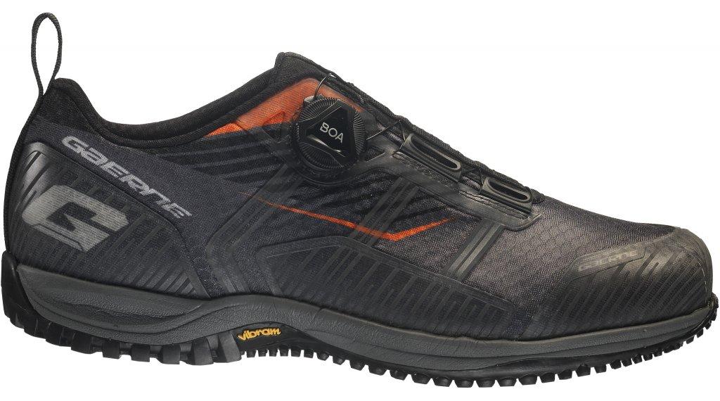 Gaerne G.Ray All-Mountain MTB-Schuhe Gr. 43.0 grey/orange