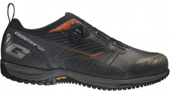 Gaerne G.Ray All-Mountain scarpe da MTB . grey/arancione