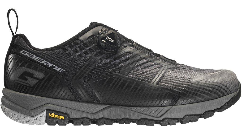 Gaerne G.Taser All-Mountain MTB-Schuhe Gr. 39.0 grey/black