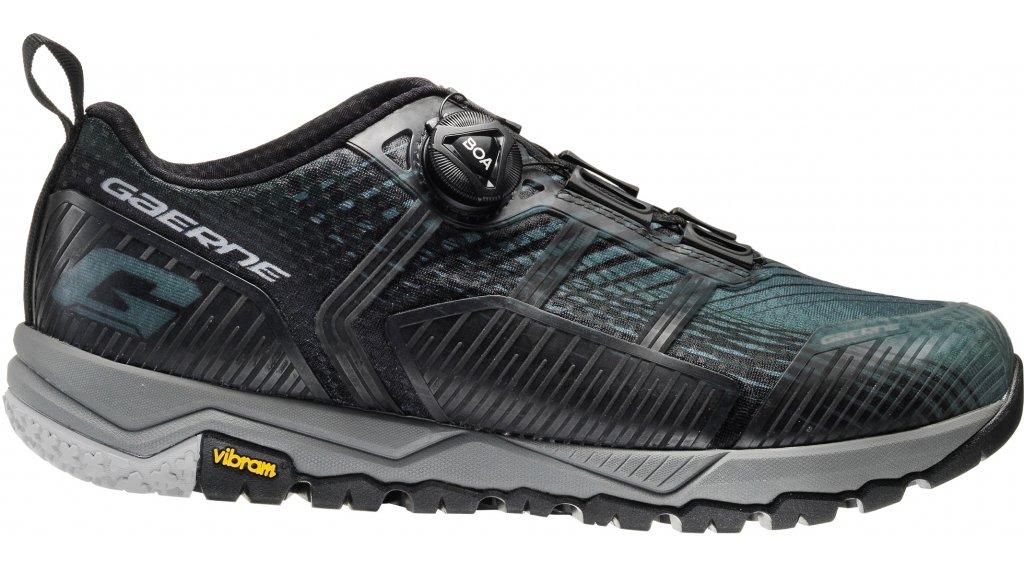 Gaerne G.Taser All-Mountain MTB-Schuhe Gr. 39.0 green/black