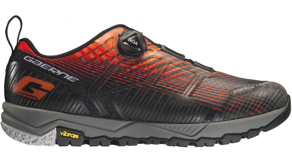 Gaerne G.Taser All-Mountain MTB-Schuhe Gr. 39.0 grey/orange