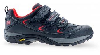 Gaerne G.Rinta Freeride-zapatillas rojo