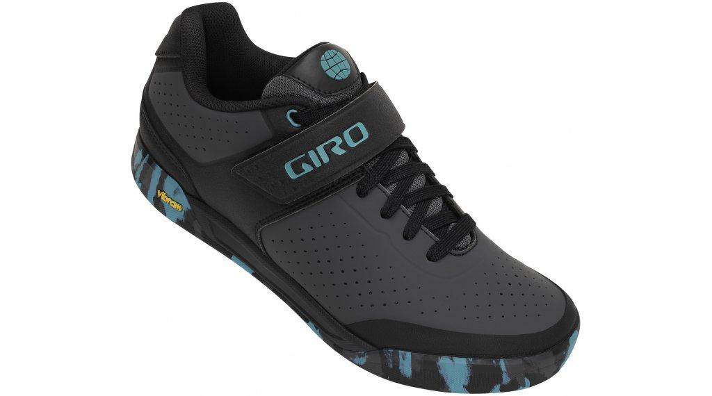 Giro Chamber II MTB(山地)-鞋 型号 39.0 dark shadow/teal ESW
