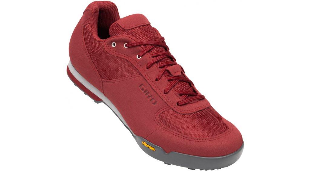 Giro Rumble 前轮 MTB(山地)-鞋 型号 39.0 ox red