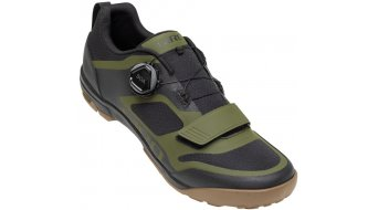 Giro Ventana MTB-Schuhe black/olive
