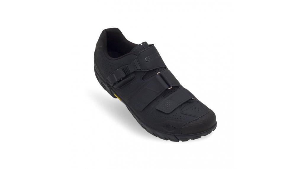 Giro Terraduro HV MTB(山地) 鞋 型号 40.5 black 款型 2019
