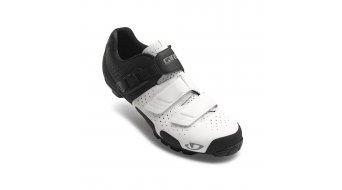 Giro Sica VR70 MTB zapatillas Señoras-zapatillas tamaño 42,5 blanco/color apagado negro Mod. 2016