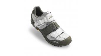 Giro Terradura MTB zapatillas Señoras-zapatillas tamaño 41,5 glacier gray/mil spec olive Mod. 2016