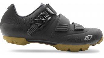 Giro Privateer R MTB Schuhe Gr. 39.0 black/gum Mod. 2019