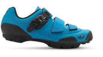 Giro Privateer R MTB Schuhe Gr. 42.5 blue jewel Mod. 2019
