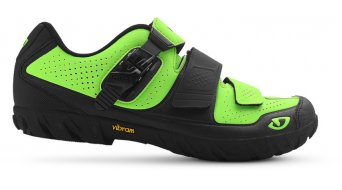 Giro Terraduro MTB Schuhe Gr. 41.0 lime/black Mod. 2019