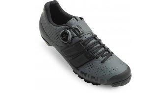 Giro Code Techlace MTB-zapatillas tamaño 40.0 dark shadow/negro