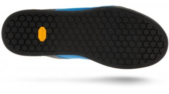 Giro Riddance MTB-Schuhe Gr. 35.0 blue/black