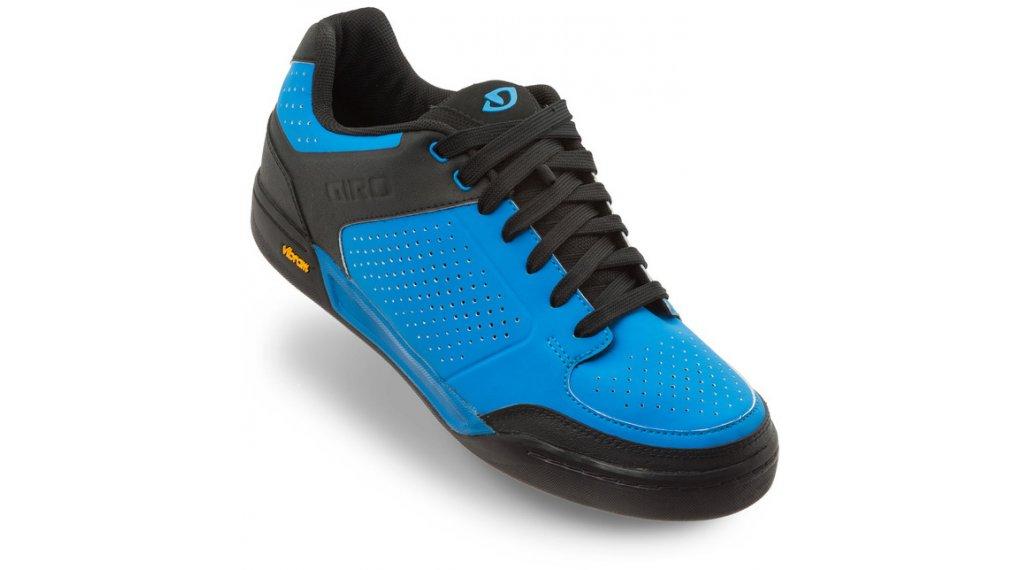 Giro Riddance MTB-Schuhe Gr. 36.0 blue/black