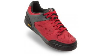Giro Riddance MTB-Schuhe Gr. 37.0 dark red/black