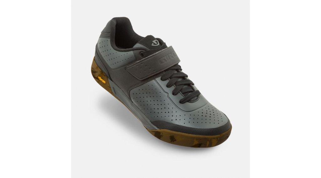 Giro Chamber II MTB(山地)-鞋 型号 35.0 black/dark shadow/gum