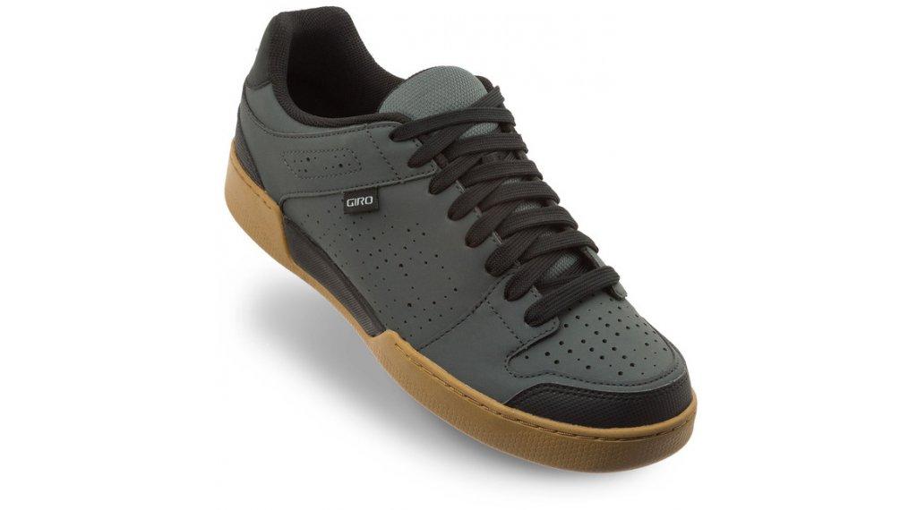 Giro Jacket II Schuhe Gr. 37.0 black/gum