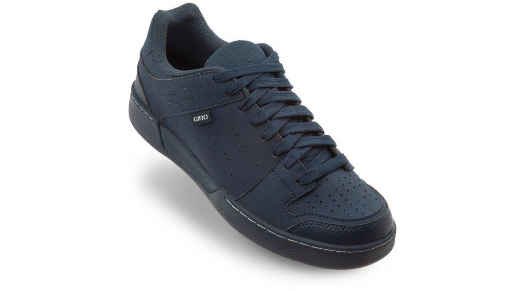 Giro Jacket II Schuhe Gr. 38.0 midnight/blue