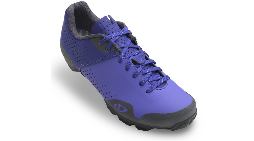 reputable site 5b23b 9680c Giro Manta Lace MTB Schuhe Damen Gr. 36 blue iris/dark shadow Mod. 2020