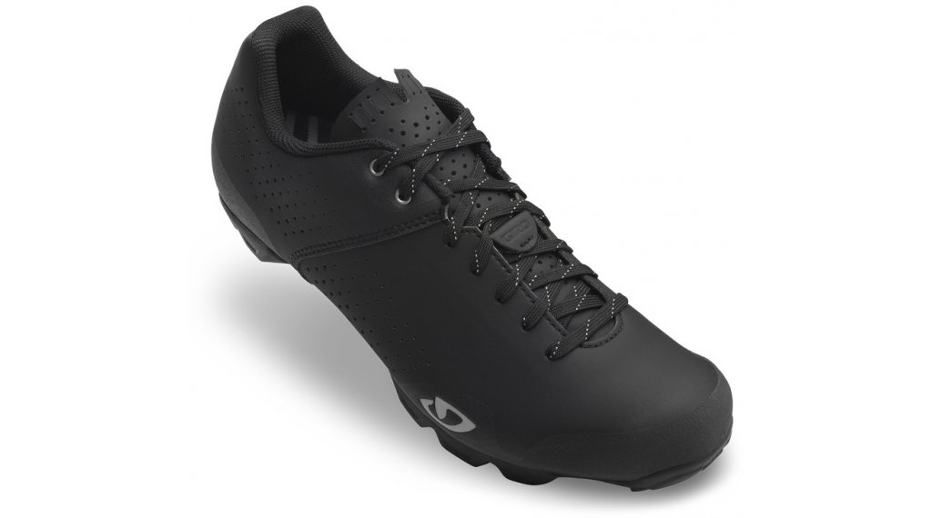 Giro Privateer Lace MTB- shoes size 39.0 black