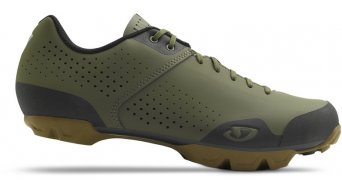 Giro Privateer Lace MTB-Schuhe Gr. 39.0 olive/gum