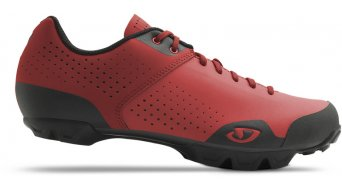 Giro Privateer Lace MTB-Schuhe Gr. 39.0 red