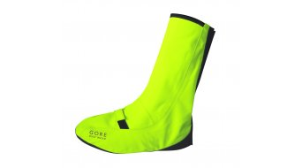 GORE Bike Wear Universal City Neon Overshoes MTB Gore-Tex size 42-44 neon yellow