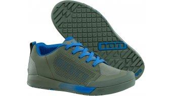ION Raid AMP shoes bike- shoes woodland